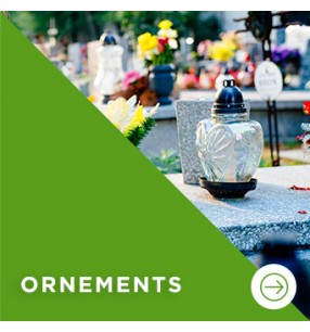 Nos ornements